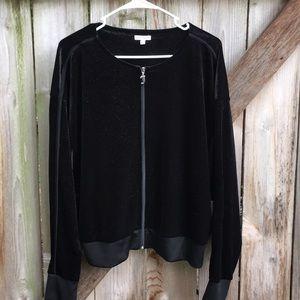 Like new Juicy Couture sweatshirt